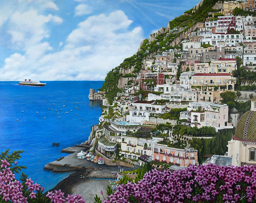 Positano Italy  city photos : Positano Italy